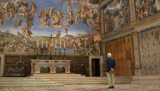 Michelangelo secreto