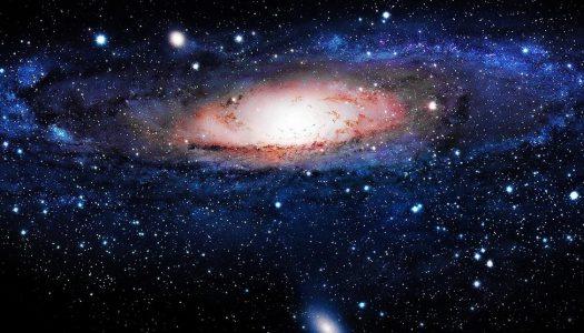 Ciclo: El Origen de la vida y del universo