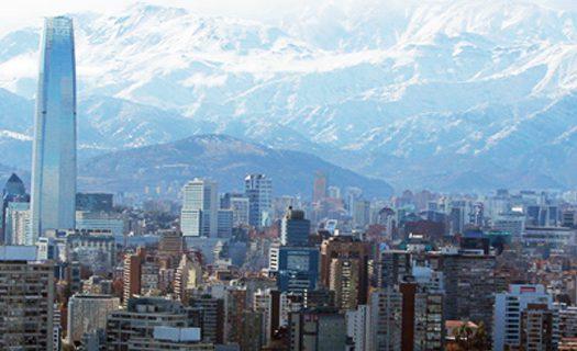 ¿Cómo vivir Santiago? Oportunidades y desafíos de una cuidad en crecimiento