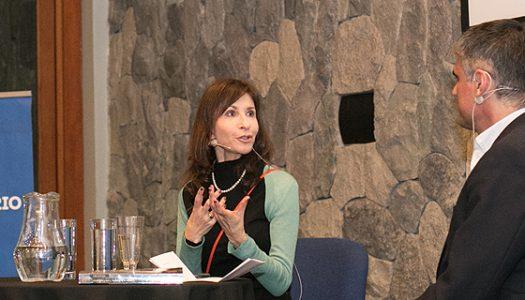 CONVERSACIÓN ÍNTIMA con Carla Guelfenbein