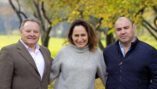 Nuestro terruño: la renovada fusión de la comida y vinos chilenos