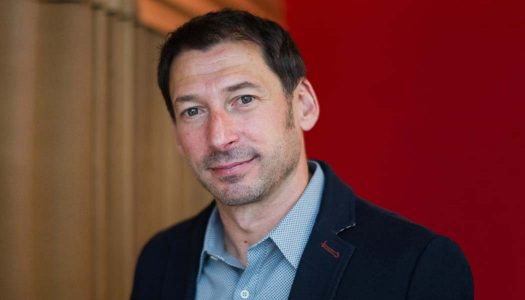 Alexander Todorov: El poder de la primera impresión