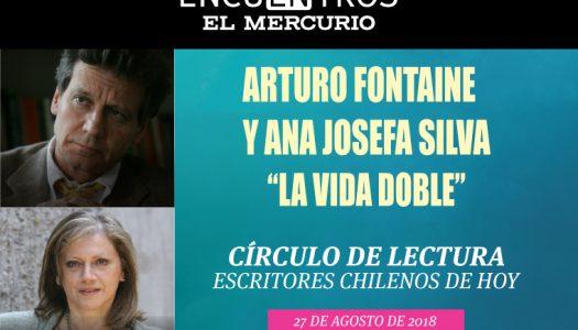 Círculo de Lectura: Escritores Chilenos de Hoy