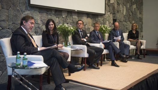 Conversaciones de mañana – Desarrollo Sostenible