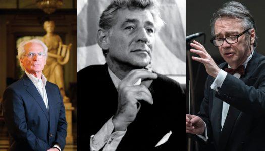 100 AÑOS DE LEONARD BERNSTEIN. El legado de un ícono de la música universal
