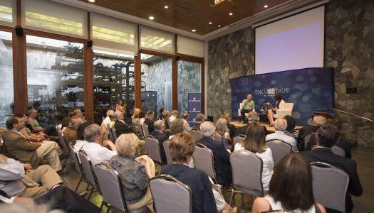 Entretelones de la Crisis Venezolana