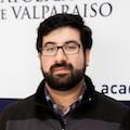 Hector Allende, Pontificia Universidad Católica de Valparaíso