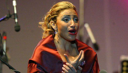 Vida y carrera de una soprano