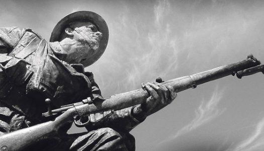 Luces y sombras a 100 años de la Primera Guerra Mundial
