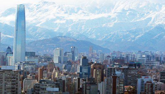 ¿Cómo vivir Santiago?  Oportunidades y desafíos de una ciudad en crecimiento