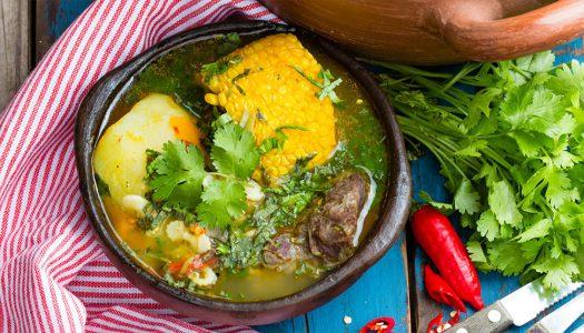 Cocina Chilena: hambre de lo nuestro