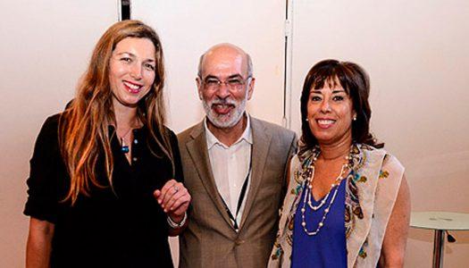 PERSONALIDADES DE CHILE Y EL MUNDO / Fundación Cultural de Providencia