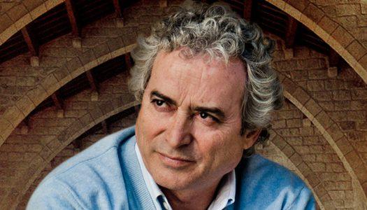 Ildefonso Falcones: Con oficio de historiador