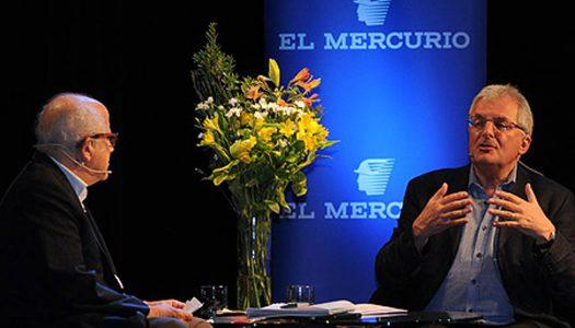 PERSONALIDADES DE CHILE Y EL MUNDO / Corporación Cultural de La Reina