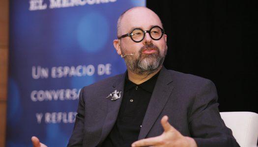 Los laberintos de Carlos Ruiz Zafón