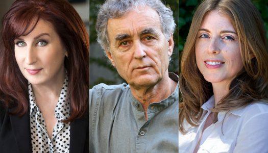 Maryn McKenna, Fritjof Capra y Hélène Landemore: descubriendo nuevos paradigmas