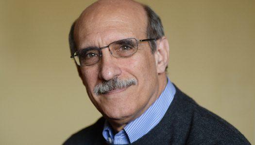 Martin Chalfie (Premio Nobel de Química 2008) / LUZ VERDE AL FUTURO DE LA CIENCIA