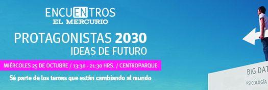 Protagonistas 2030. Ideas de Futuro – Versión 2017