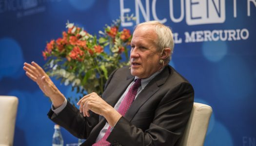 David McCraw, vicepresidente The New York Times / Nuevos Rumbos para el Periodismo