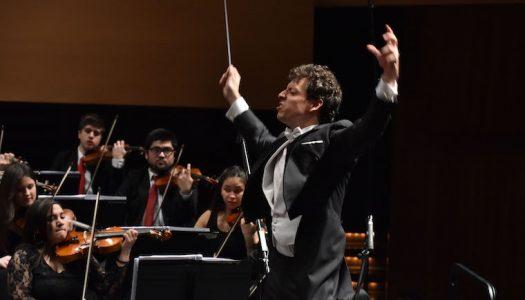 La emoción de la música: Redescubriendo a Mahler