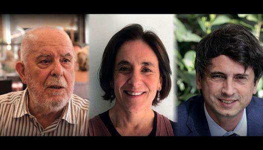 La travesía que cambió el mundo: Magallanes, primera circunnavegación de la tierra