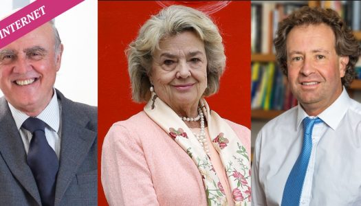 CICLO CHILE HOY / DEMOCRACIA Y TOLERANCIA