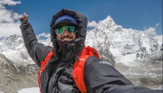Lecciones de montañismo extremo